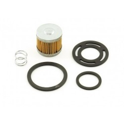 Mallory Fuel Filter 9-37821