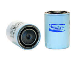 Mallory Oil Filter, Diesel 9-57901