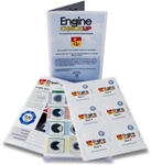Marine Engine Analysis Kit - Briter Innovations