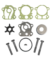 Yamaha 6H3-W0078-01 replacement parts