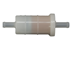 Inline Fuel Filter - Sierra