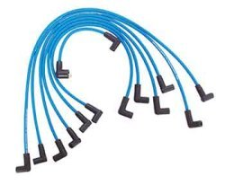 Mallory Plug Wire Set 9-28014