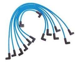 Mallory Plug Wire Set 9-28012