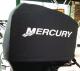 Custom Mercury Motor Hoods
