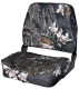 Wise Camo Big Man Folding Hunting Fishing Seat