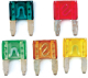 Marine Grade™ Fuse Assortment Packages (Ancor)