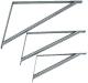 Platform Mounting Bracket (Marinco/Guest/Afi/Nicro/Bep)