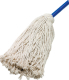 Cotton Mop With Handle (Captain's Choice)