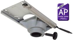 2-3/8 Non-Locking Trac-Lock Seat Slide - Springfield Marine