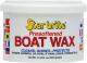 Presoftened Boat Wax