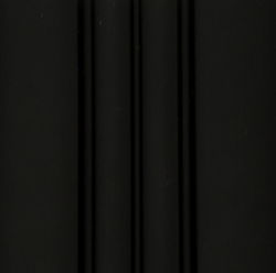 KeelGuard, Black, 9'
