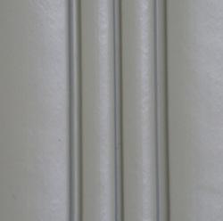7' KeelGuard-KeelGuard, Gray, 7'