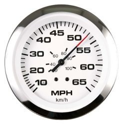 Speedometer, 65MPH - SeaStar