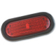 Optronics Oval Sealed Flush-Mount Tail Light (Light Only)