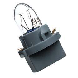 Bulb & Socket Kit, Wedge Base - SeaStar