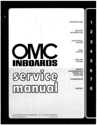 OMC Boat Parts Catalog 975533 - Ken Cook Co.