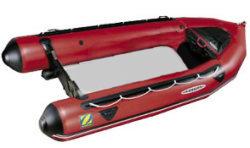 Zodiac Futura Mark 2c FR Inflatable Boat
