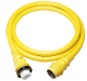50a Powercord Plus Cordset (Marinco/Guest/Afi/Nicro/Bep)