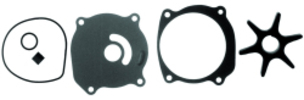 Water Pump Impeller Repair Kit Display Package, GLM 12105 - Sierra