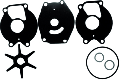 Water Pump Impeller Kit for Chrysler/Force Outboard - Sierra