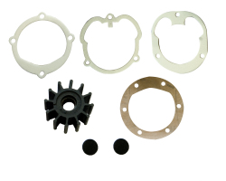 Water Pump Impeller Kit for Volvo Penta - Sierra