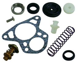 Thermostat Kit Display Package for Johnson - Sierra