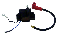 Coils and Related Products for Johnson/Evinrude Outboard Motors