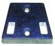 Aluminum Anode for OMC Sterndrive/Cobra - Sierra