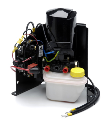 Power Trim Pump Assembly - Sierra