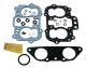 18-7026 Carburetor Kit for Johnson/Evinrude Outboard Motors