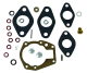 18-7043 Carburetor Kit for Johnson/Evinrude Outboard Motors