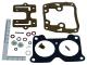 18-7046 Carburetor Kit for Johnson/Evinrude Outboard Motors