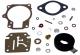 18-7222 Carburetor Kit - With Float for Johnson/Evinrude Outboard Motors