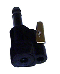Fuel Connector - Sierra