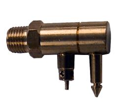 Fuel Connector - Sierra