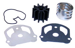 Impeller Kit - Sierra
