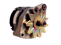 20020-60A 12V, 60-AMP SAEJ1171 Alternator for Volvo Penta - API Marine