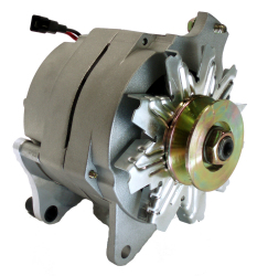20025-I 12V, 94-AMP Diesel Alternator for Perkins - API Marine