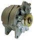 20026-24V 24V, 50-AMP Diesel Alternator Perkins - API Marine