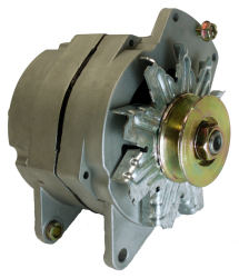 20026-I 12V, 94-AMP Diesel Alternator for Perkins - API Marine