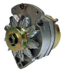 20038-T 12V, 120-AMP SAEJ1171 Alternator for Crusader - API Marine