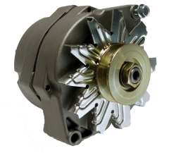 20044-3W 12V, 78-AMP Diesel Alternator for Perkins - API Marine