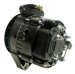 20062-MD 12V, 55-AMP SAEJ1171 Alternator for Crusader - API Marine