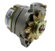 20092 12V, 94-AMP SAEJ1171 Alternator for Crusader - API Marine