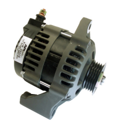 20116 12V, 50-AMP SAEJ1171 Alternator for Mercruiser, Mercury Marine - API Marine
