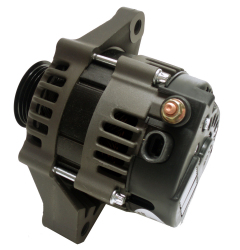 20117 12V, 50-AMP SAEJ1171 Alternator for Mercury Marine - API Marine