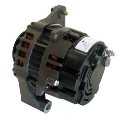 20121 12V, 70-AMP SAEJ1171 Alternator for Volvo Penta - API Marine