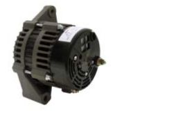 20124 12V, 70-AMP SAEJ1171 Alternator for Pleasurecraft - API Marine