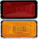 Sealed Rectangular Marker/Clearance Light