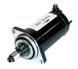 3050 NEW 12V PWC Starter Motor for SeaDoo PWC - API Marine